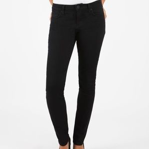 NWT Kut From The Kloth Diana Relaxed Skinny Jeans